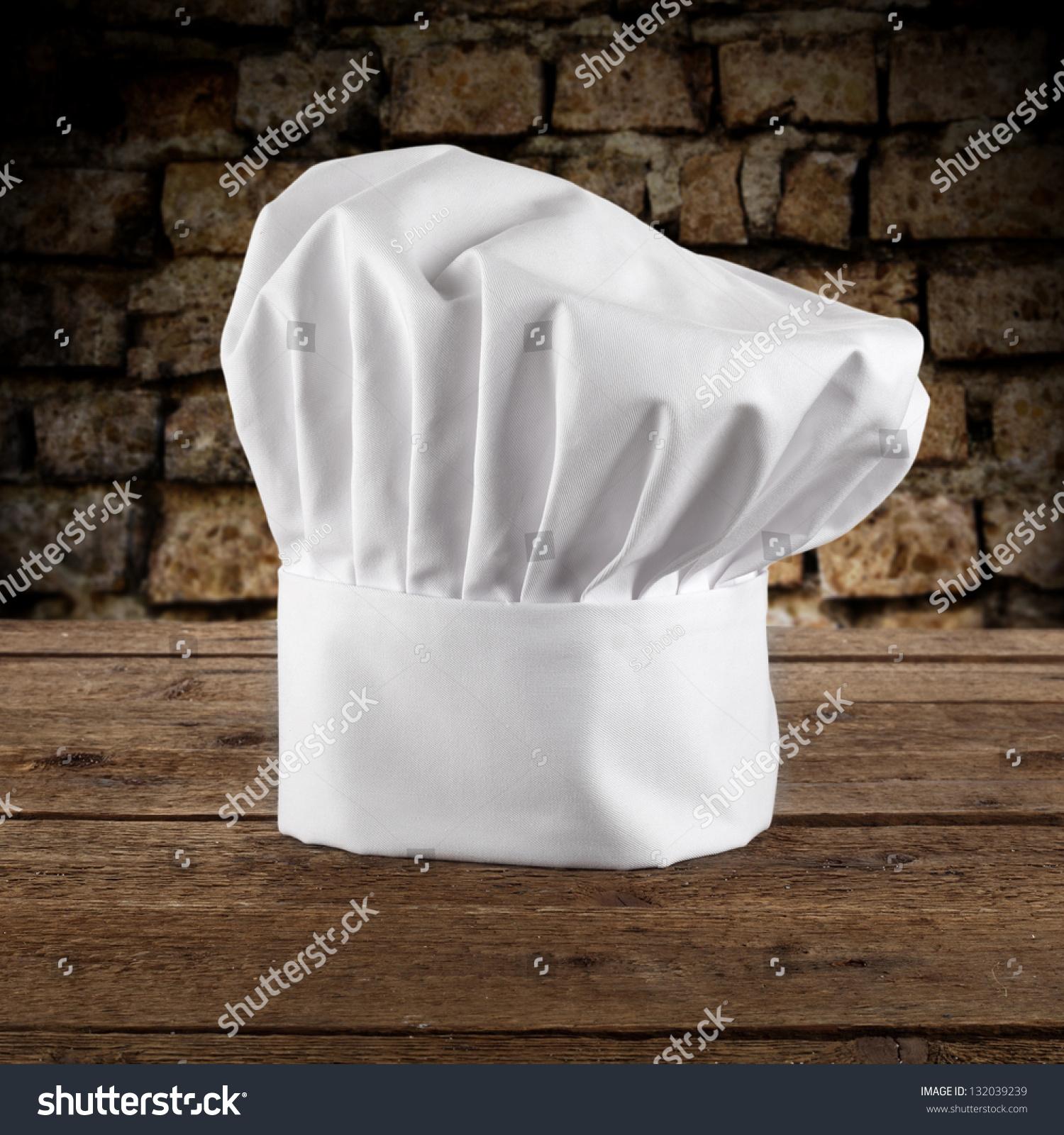 厨师的帽子的照片