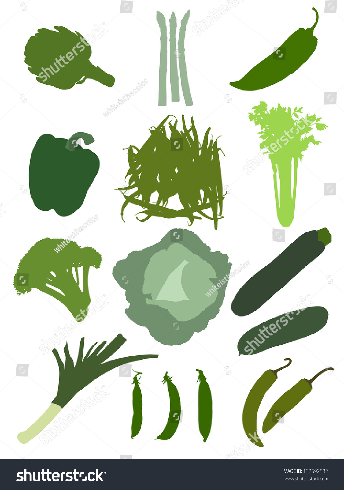 背景 壁纸 绿色 绿叶 设计 矢量 矢量图 树叶 素材 植物 桌面 1125