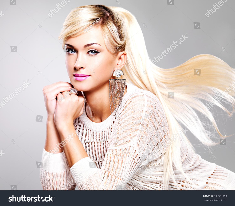 女人头上有白头发图片图片