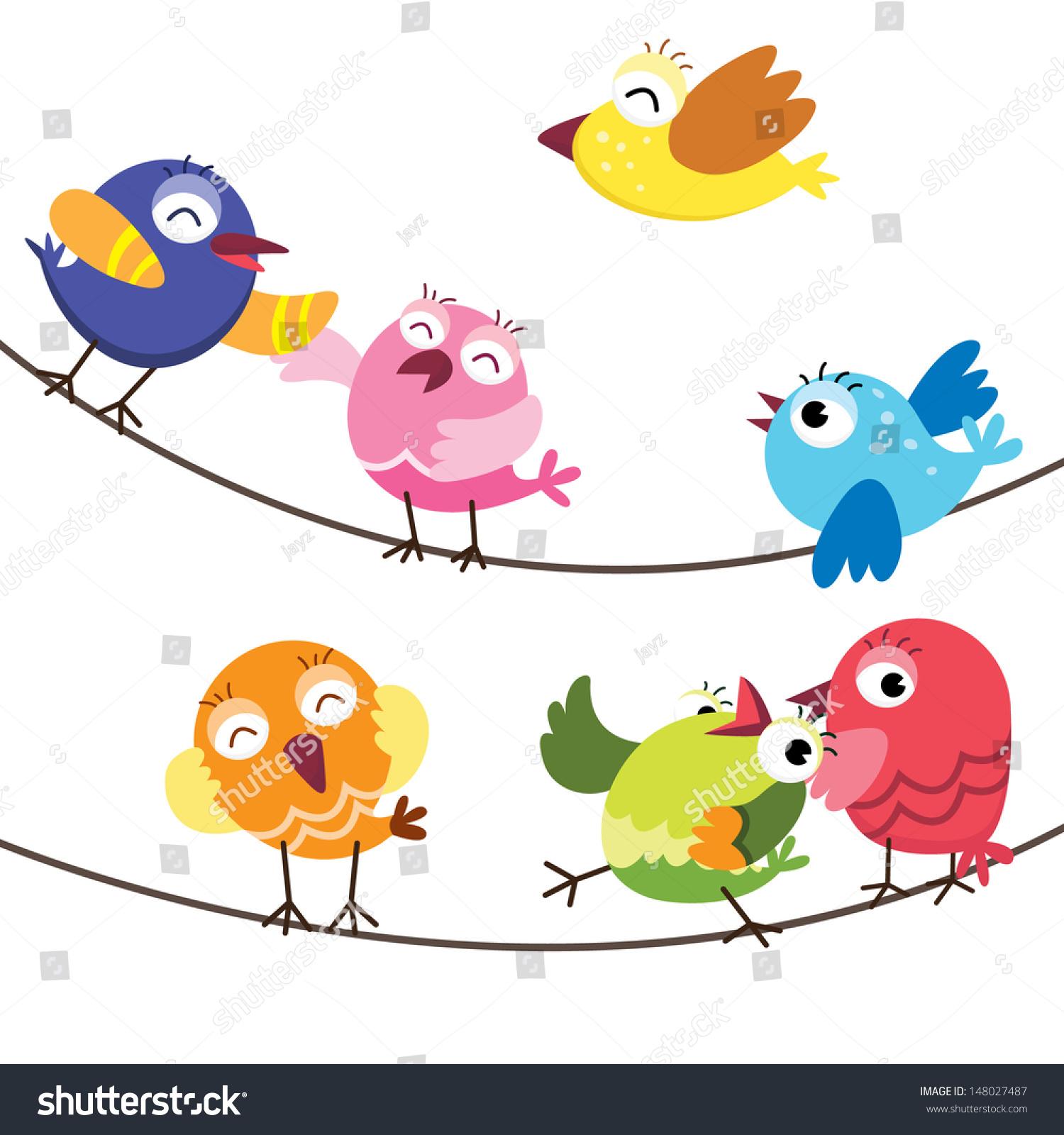 可爱的鸟-动物/野生生物,假期-海洛创意(hellorf)--.