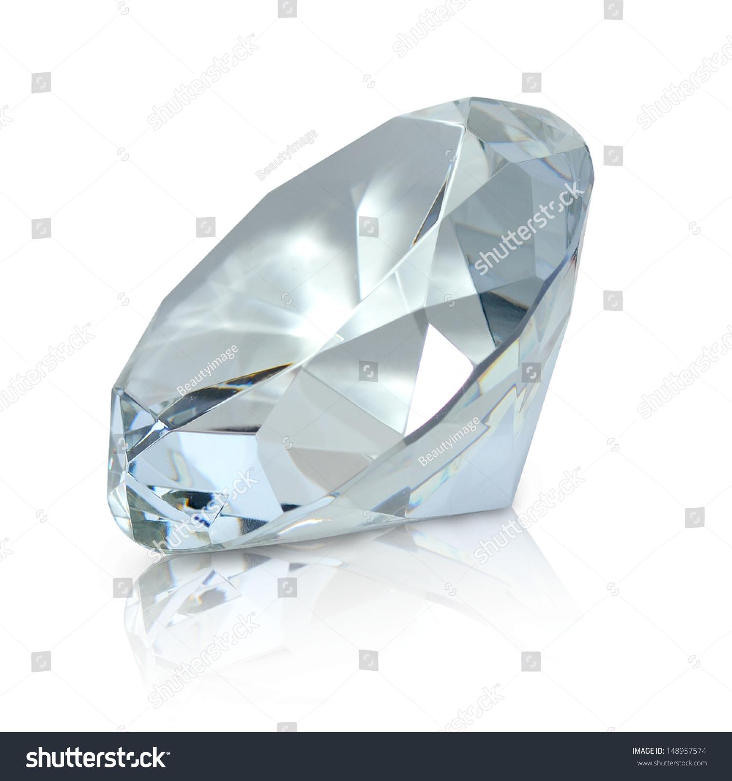 钻石 ppt素材