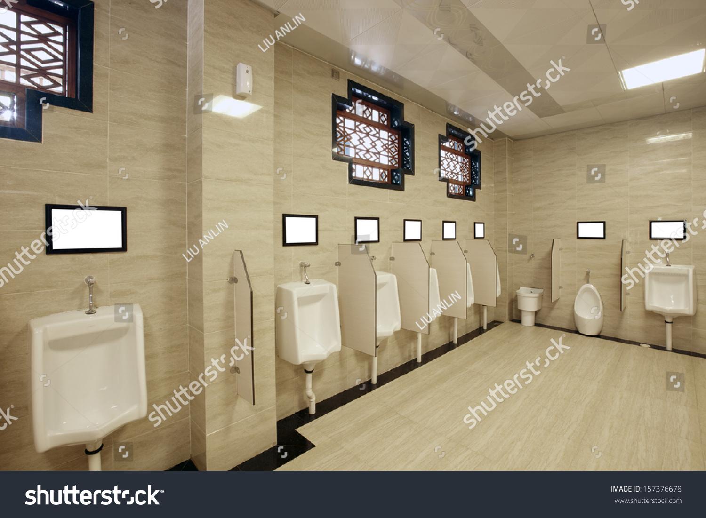 公共厕所-编辑-海洛创意(hellorf)-shutterstock中国图片