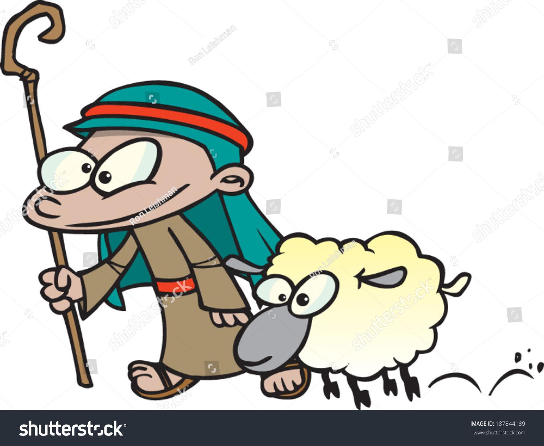 绵羊创意图片 头像 简约