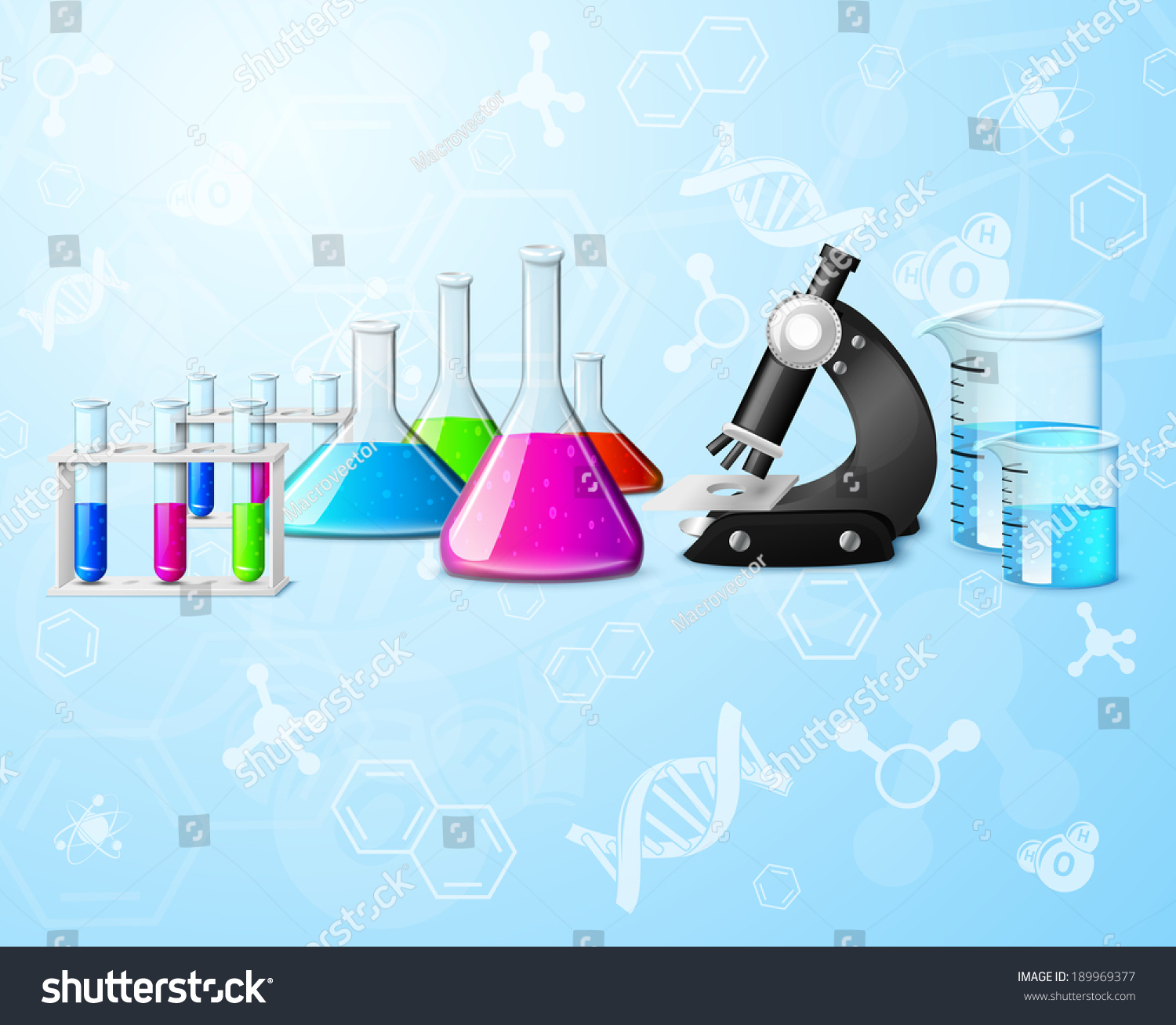 Powerpoint Templates Free Science