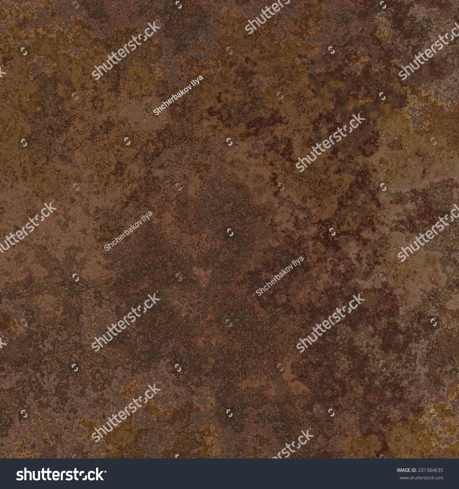 棕色欧式复古信封