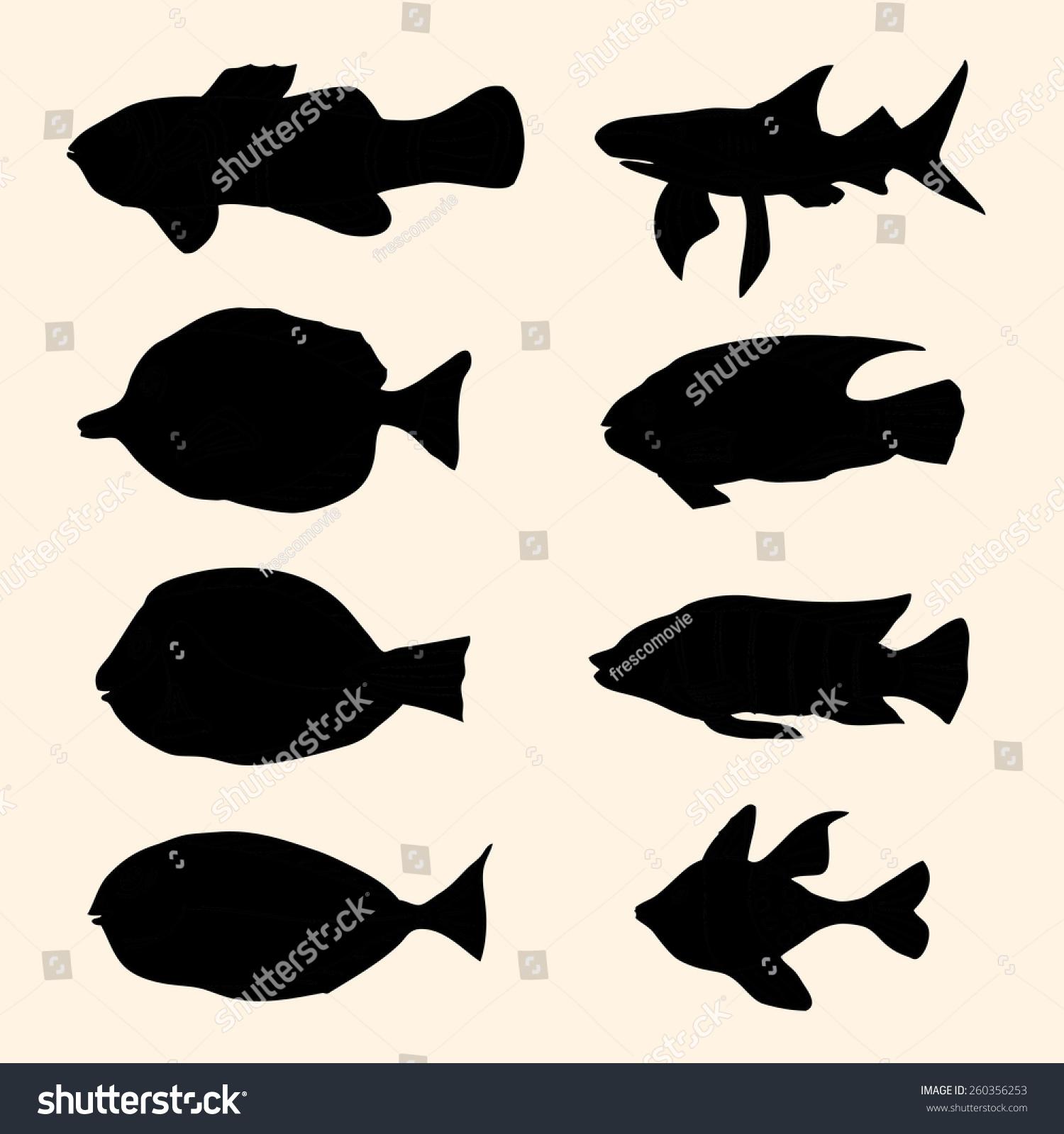 湖南特产酱板鱼可爱微信图标
