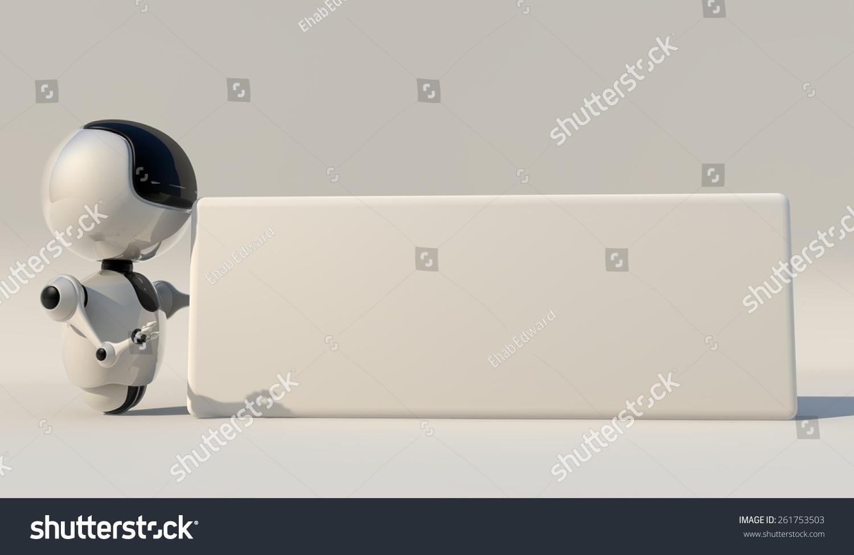 机器人-艺术,科技-海洛创意(hellorf)-shutterstock-.