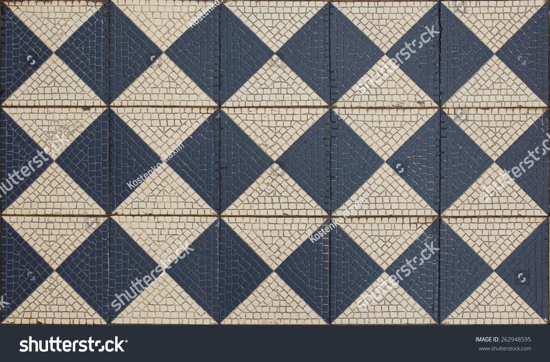 古代马赛克地板,花纹图案-背景/素材,复古风格-海洛()