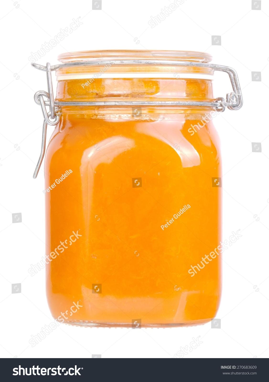 罐果酱架子上-食品及饮料,物体-海洛创意(hellorf)--.图片