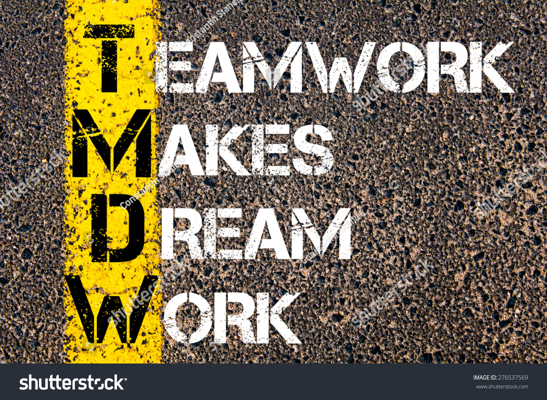 团队合作使梦想励志报价工作。黄色油漆线道路沥青背景。概念的形象 - 背景/素材,符号/标志 - 站酷海洛创意正版图片,视频,音乐素材交易平台 - Shutterstock中国独家合作伙伴 - 站酷旗下品牌