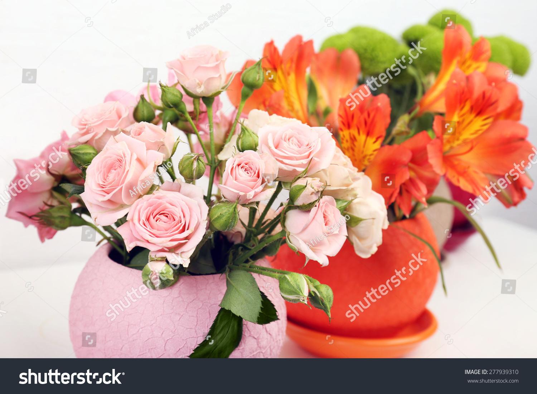 美丽的鲜花微信头像图片