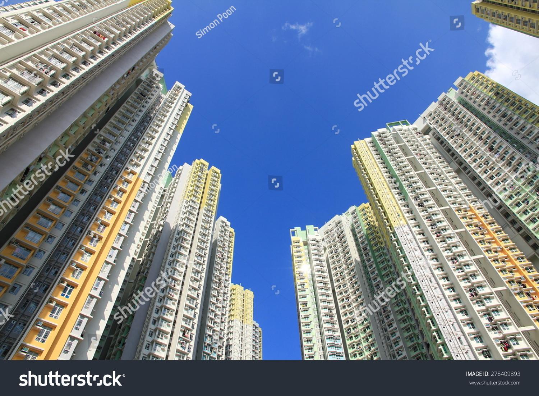 在香港公共住房-建筑物/地标-海洛创意(hellorf)-中国