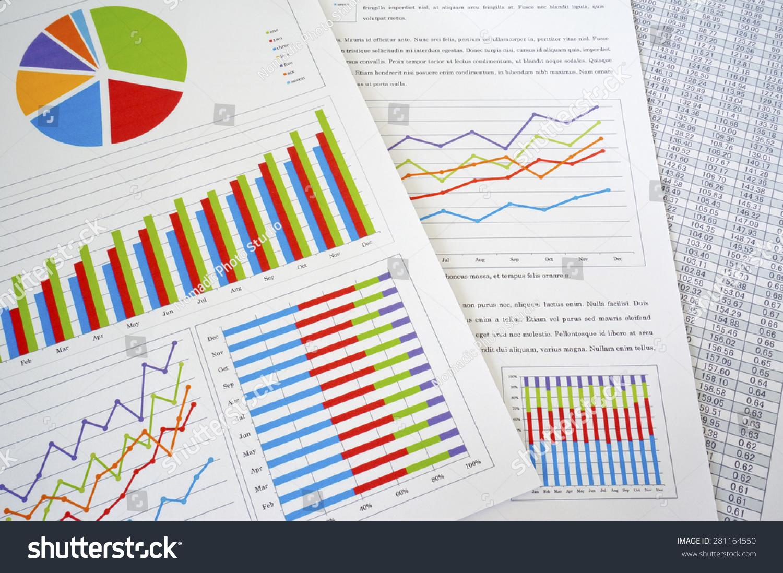 彩色图表和表格-商业/金融-海洛创意(hellorf)-中国-.