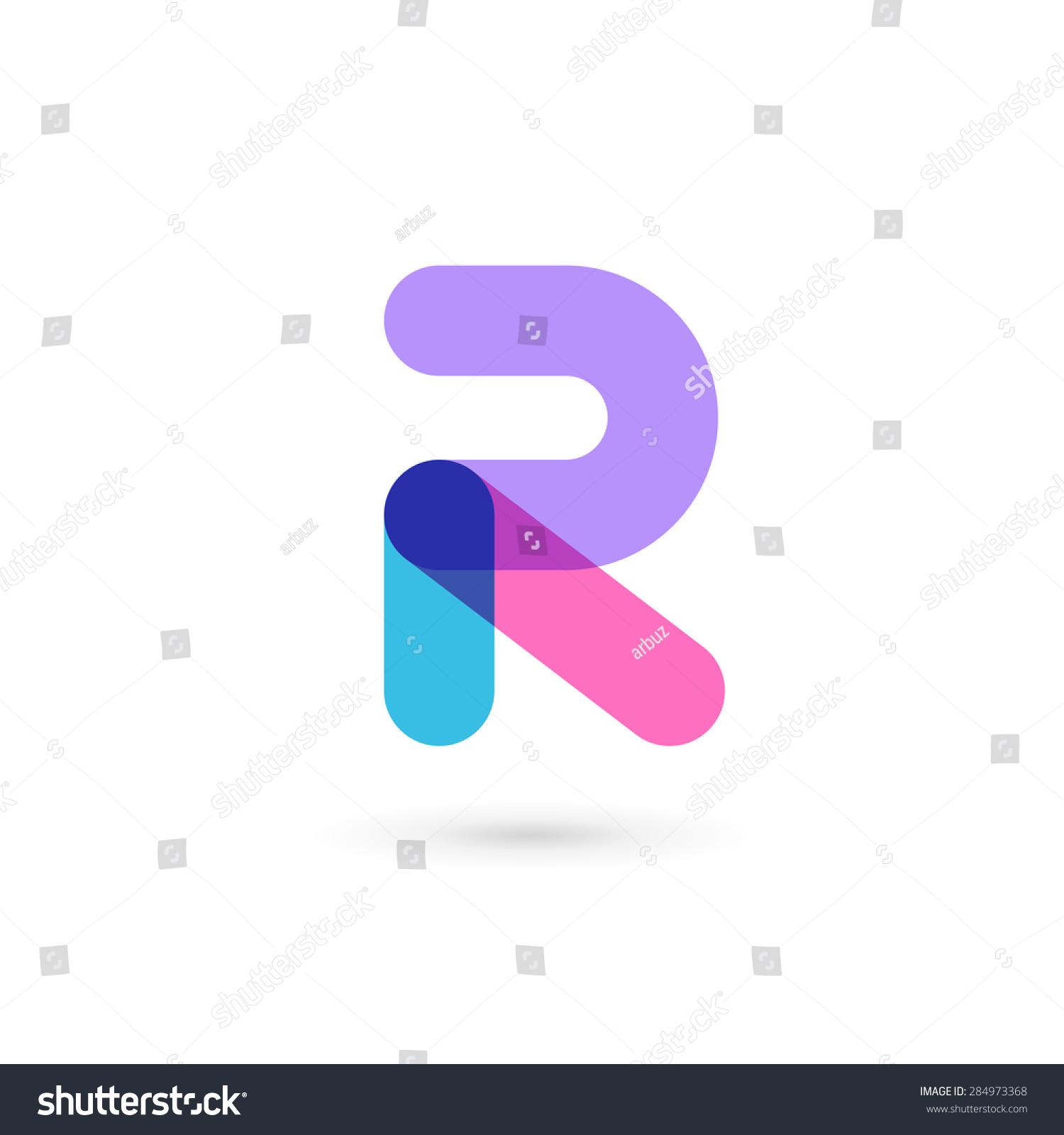 微信头像字母r