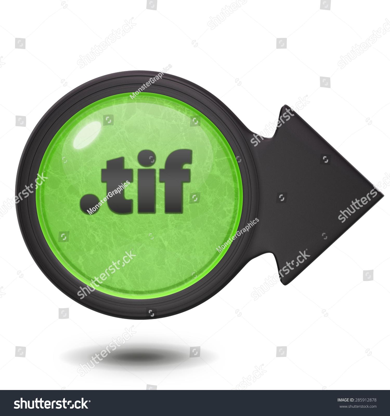 tif圆形图标在白色背景-背景/素材,符号/标志-海洛()