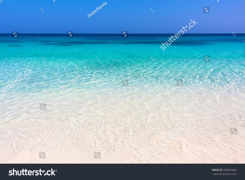 创意微信头像海边