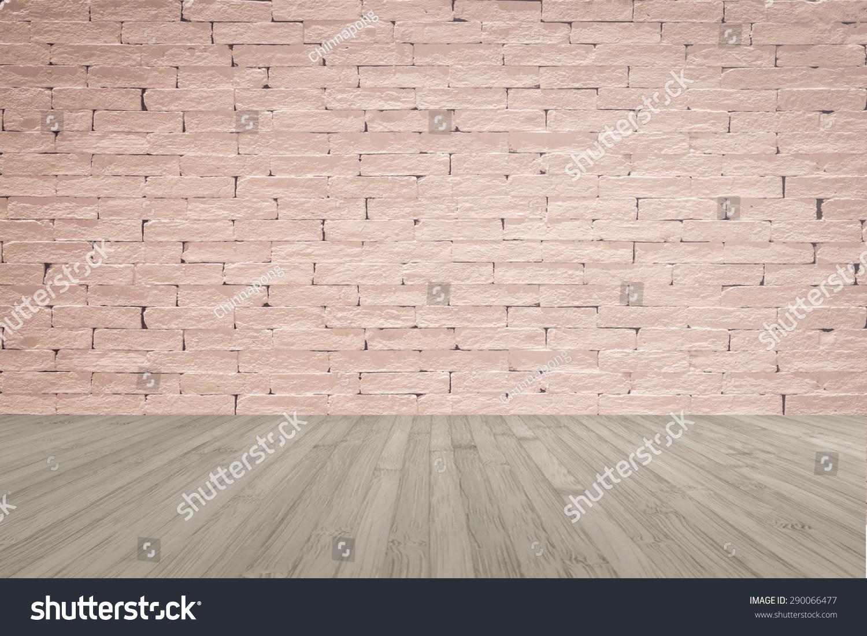 棕色色调与木地板变形背景