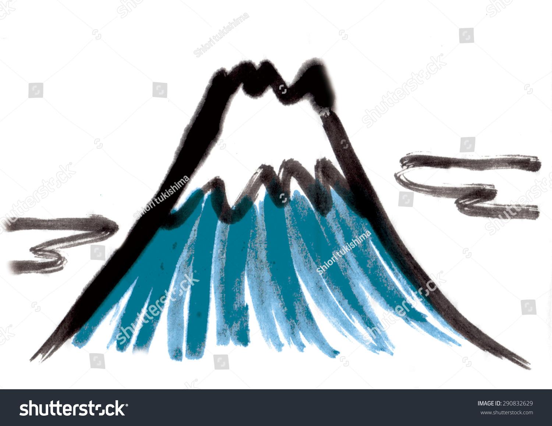 富士山-自然-海洛创意(hellorf)-shutterstock中国-.图片