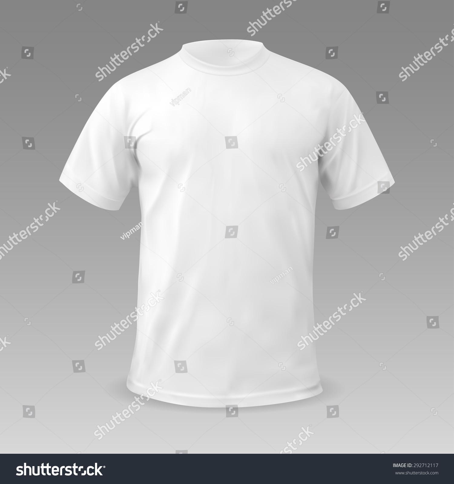 空白t恤模板-物体,美容/时装服饰-海洛创意(hellorf)