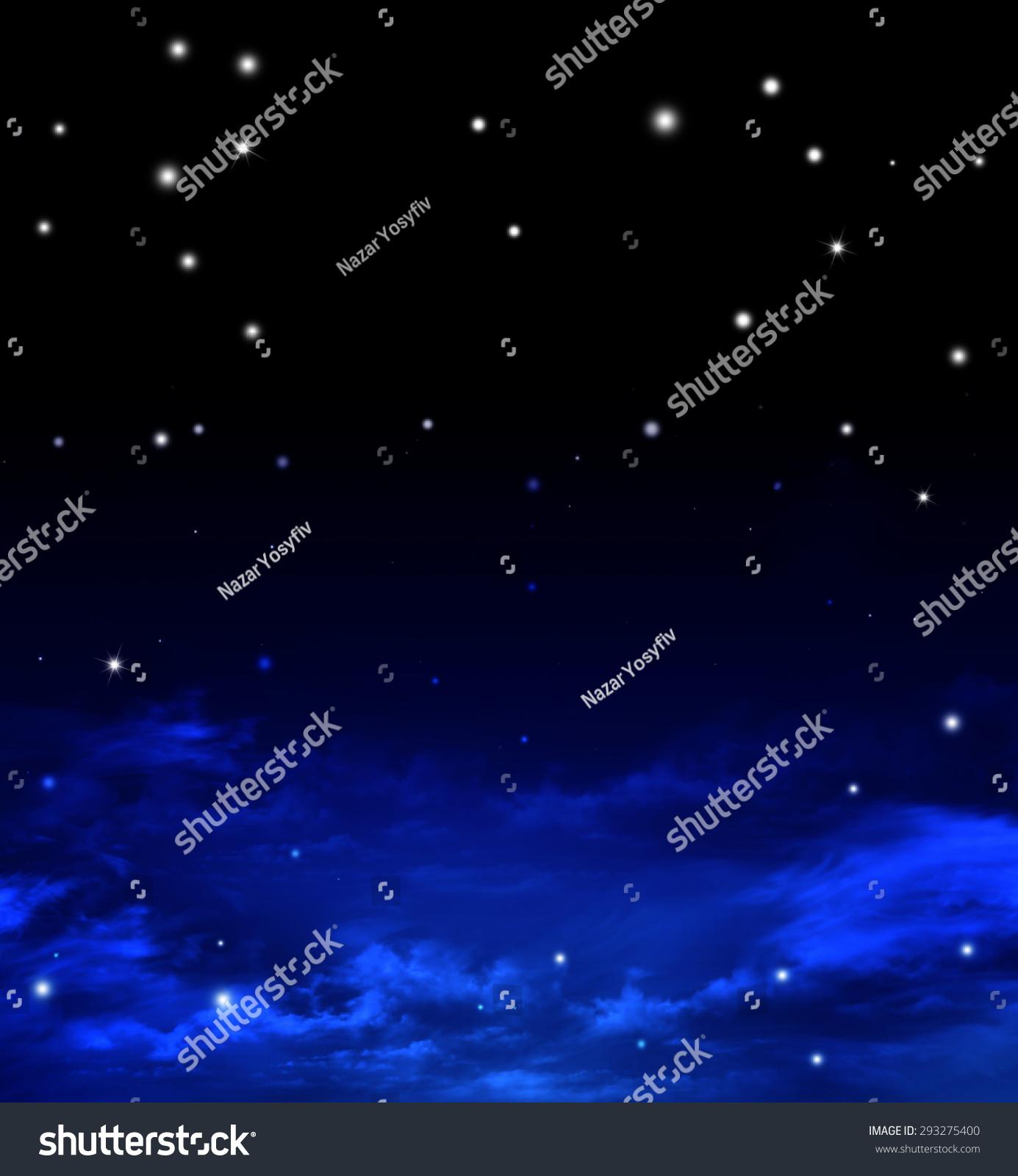 微信星星矢量图