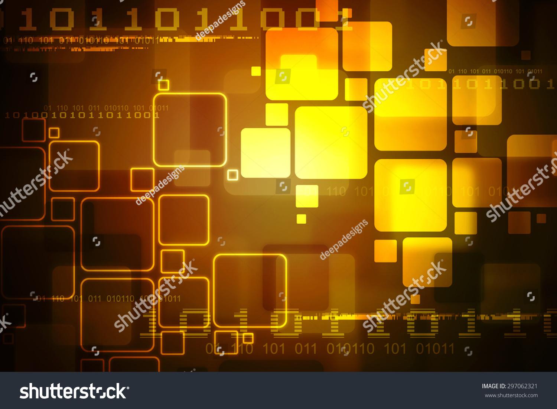 科幻未来的用户界面-背景/素材,抽象-海洛创意()-中国