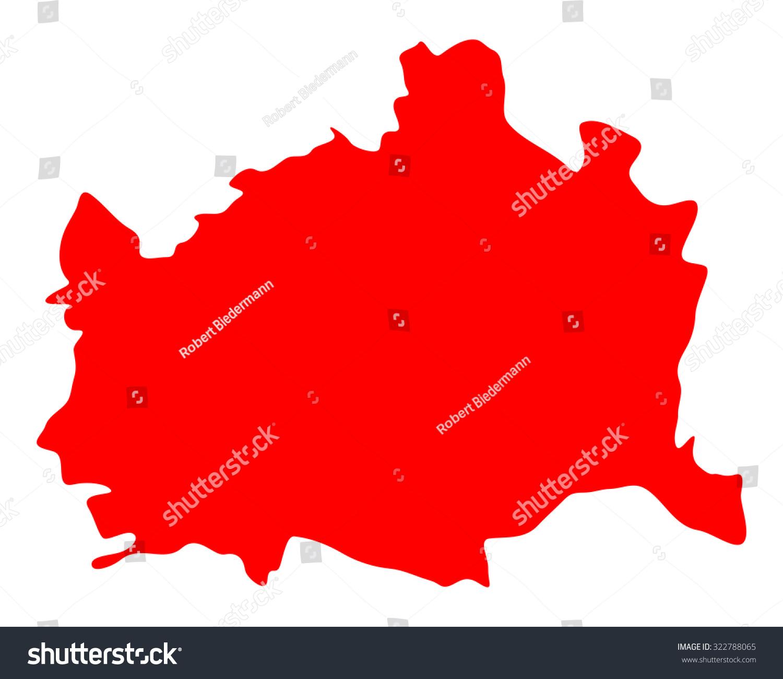 维也纳地图-背景/素材-海洛创意(hellorf)-中国独家-.
