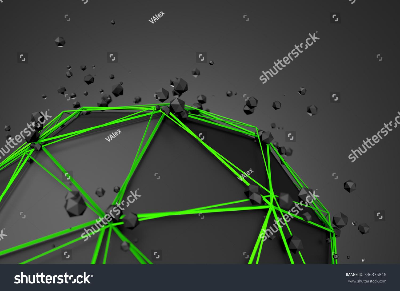 站酷产品结构素描