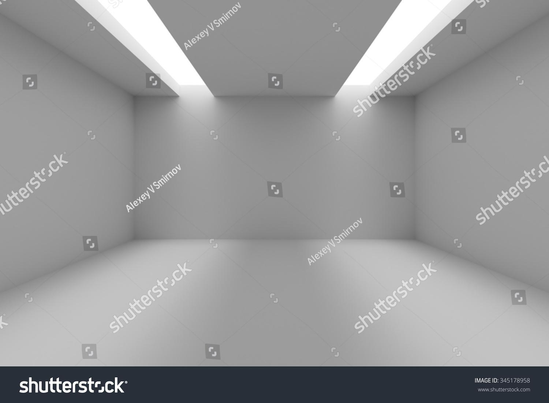 ppt素材 3d小房间