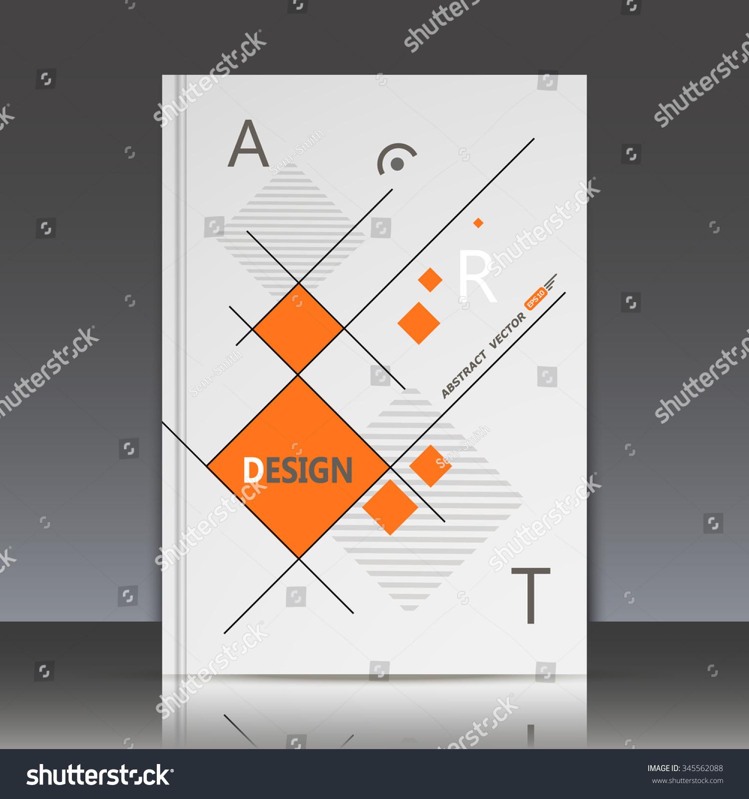构成创意海报应用案例