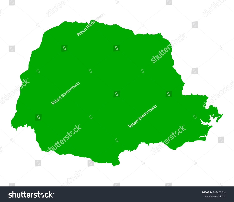 巴拉那河地图-背景/素材-海洛创意(hellorf)-中国独家