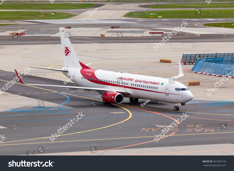 阿尔及利亚航空公司空客a330